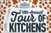 White Horse Interiors and Renovations was featured in the Tour of Kitchens