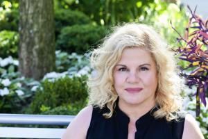 Anne Cicconi, Owner, Designer