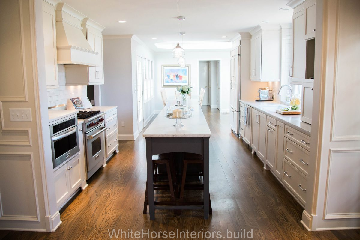 Fourkitchens Upgrading Kitchens White Horse Interiors And Renovations